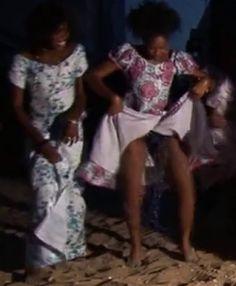 Sabar Dance Documentary From Senegal