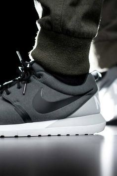 2702305fc22da Nike Roshe Run NM  Tech Fleece  - 2014 Shoe Trees by Sole Trees make  customizing sneakers so much easier