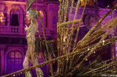 Carnaval de Las Palmas de Gran Canaria - from Ten fun fiestas celebrated in Gran Canaria