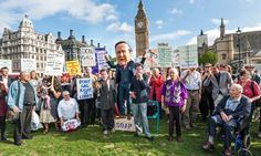 How-to guide: campaigning for small charities
