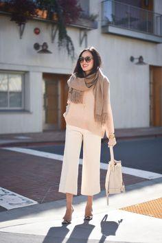 10 raisons d'adopter la jupe-culotte au printemps