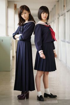 """The casts for AKB48 groups' drama series titled""""Majisuka Gakuen 4"""" that will be b..."""
