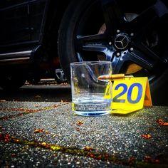 I'd catch a Bullet for you!  Bullet Stopping Glass No.1 @amsterdam #mercedes #kogel #bullet