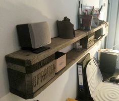 02_Palettenregal_Upcycling