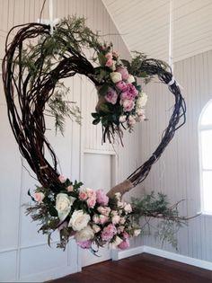 Bespoke Florals / Ginger Lily & Rose (Sunshine Coast, Australia). View more on The LANE (instagram @the_lane)