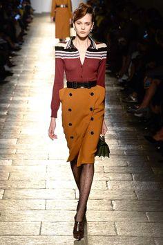Bottega Veneta Fall 2017 Ready-to-Wear Collection Photos - Vogue