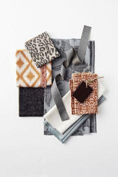 Marticinica Fabric Collage