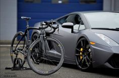 Gallardo and #Pinarello Dogma - how could I not like this?!?!?