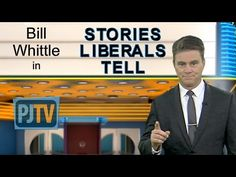 Stories Liberals Tell: How Conservatives Can Win Back the Culture | Bill Whittle - YouTube