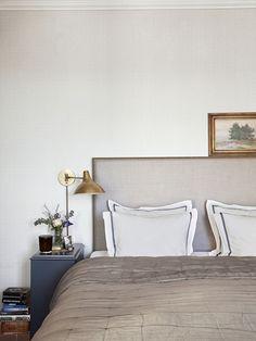 Апартаменты создателя бренда Layered в Стокгольме | Пуфик - блог о дизайне интерьера