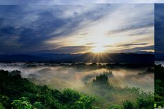 Most Beautiful Pictures of Sunrise | Most Beautiful Sun Rises