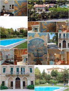 Best Le Marche Properties For Sale: Ancient Noble Villa, San Benedetto del Tronto