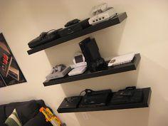 Sega Genesis, Sega CD, Saturn, Dreamcast, Playstation, Playstation 2, Neo Geo AES, TurboGrafx 16