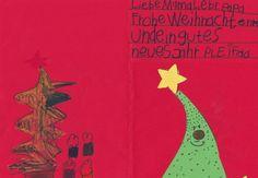PleiFaa`s Weihnachtskarte