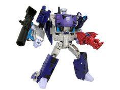 HobbyLinkJapan Sponsor News - Transformers Pre-Orders