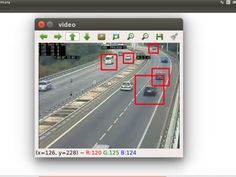 Traffic Counting System Based on OpenCV and Python is used for counts traffic. Find this and other hardware projects on Hackster. Diy Electronics, Electronics Projects, Data Science, Computer Science, Latest Curtain Designs, Machine Learning Projects, Hobbies For Kids, Computer Vision, Python Programming