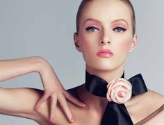Dior 'Cherie Bow' Makeup Collection for Spring 2013