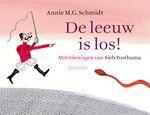 13 - 23 mei 2015 is het weer Annie M.G. Schmidt-week! Dit jaar in het teken van Het grote dierenfeest. 'De leeuw is los' is één van de drie themaboeken dit jaar. Daarnaast zijn er diverse lesmaterialen beschikbaar. Bekijk de boeken en download het lesmateriaal op: http://www.anniemgschmidtweek.nl