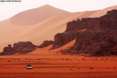 Algeria's Desert