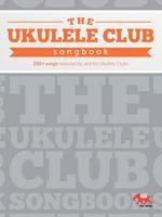 The Ukulele Club Songbook | MauMusic
