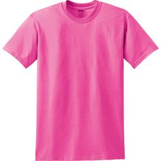 Gildan Short Sleeve Youth T-Shirt in