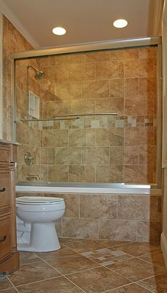 Shower Remodel Tips And Ideas Sully Station Small Tub Shower Bathroom Remodel