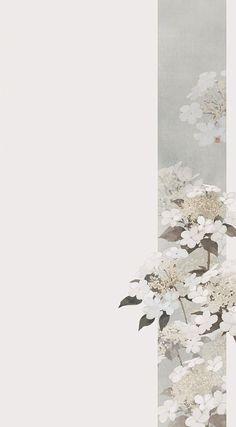 Framed Wallpaper, Flower Background Wallpaper, Painting Wallpaper, Cute Wallpaper Backgrounds, Flower Backgrounds, Pretty Wallpapers, Aesthetic Pastel Wallpaper, Aesthetic Wallpapers, Instagram Background