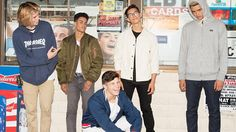 PRETTYMUCH Dishes On First Single 'Would You Mind' & Upcoming French Montana Collab https://tmbw.news/prettymuch-dishes-on-first-single-would-you-mind-upcoming-french-montana-collab PRETTYMUCH is here to cheer you up during One Direction's (possibly permanent) hiatus! On the eve of their first single 'Would You Mind,' they told us all about their unique musical and dance vibe, collaborating with French Montana and more.This conversation with Brandon Arreaga, Nick Mara, Zion Kuwonu, Austin…