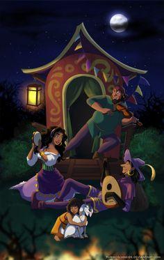 Music of the Night by YurikoSchneide on deviantART