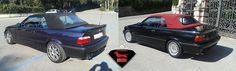https://flic.kr/p/D9pCN8 | BASSOTTOROSSO Car Company Ltd. | M3 JUMO S 1998 22000,00 Euro 325 i JUMO 1994 12000,00 Euro
