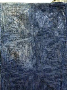 sashiko from threads