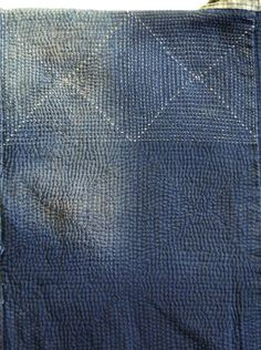 sashiko from threads