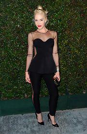 Gwen Stefani Jumpsuit