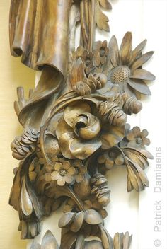 Art of Grinling GIBBONS