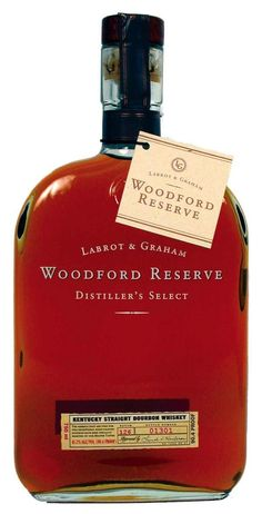 Woodford Reserve Distillers Select Single Barrel Small Batch Bourbon (750mL) | ForWhiskeyLovers.com