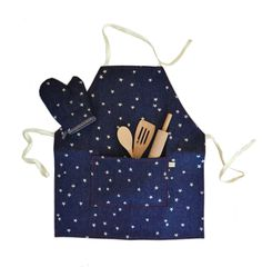 So excited for Little to be carrying these Odette Williams apron sets! #little @boutiquelittle