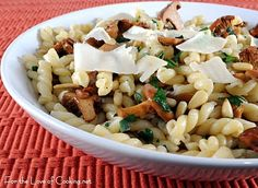 ... images about Oodles of Noodles on Pinterest | Linguine, Orzo and Pasta