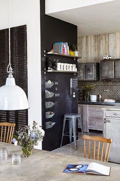 Inside Athena Calderone S Bright Hamptons Home Pinterest Kitchens And Kitchen Decor