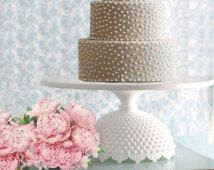 Popular items for wedding cake stand on Etsy