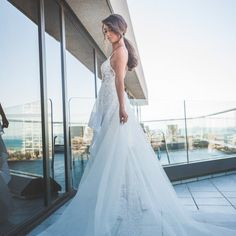 Real BERTA Brides | Berta