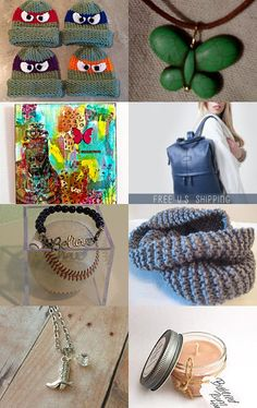 Great Finds! by Lexi Kendall on Etsy--Pinned with TreasuryPin.com