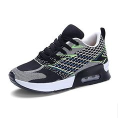 Womens Fitness Air Cushion Workout Women's Trail Running Shoes Shoes Fashion Sport Sneaker Jogging Mountaineering -- Find out more about the great product at the image link.