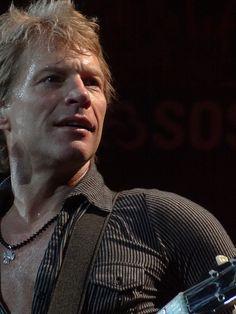 Bon Jovi SLC 2013 | Flickr