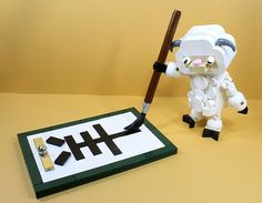 ~ Lego Mocs Holidays ~ Happy New Year !