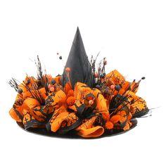 Witch Hat Centerpiece