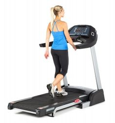 10. 3G Cardio Pro Runner Treadmill