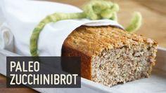 Paleobrot mit Zucchini – Paleo360.de