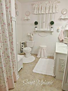 Bathroom Shabby Bathrooms Shabby Chic Bathrooms Bathroom Designs