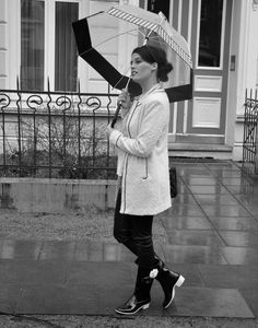 Outfit of the day, Modeblog Hamburg