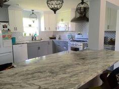 Pro #4473824   Granite Countertops   West Olive, MI 49460 Granite Countertops, Kitchen, Home Decor, Granite Worktops, Cuisine, Kitchens, Interior Design, Home Interior Design, Stove